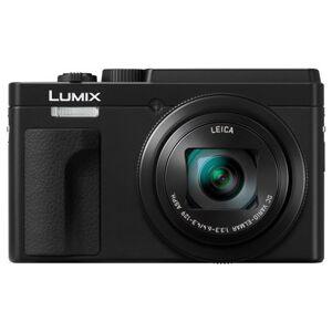 """Panasonic Lumix DC-TZ96EG Kompakt kamera 20,3 MP MOS 5184 x 3888 pixel 1/2.3"""" Sort"""