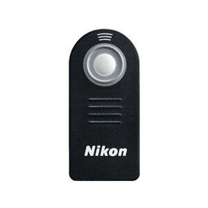 Nikon ML-L3 kamera fjernbetjening IR trådløs
