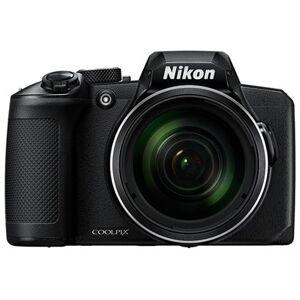 "Nikon COOLPIX Fotokamera B600 Schwarz Brokamera 16 MP CMOS 4608 x 3456 pixel 1/2.3"" Sort"