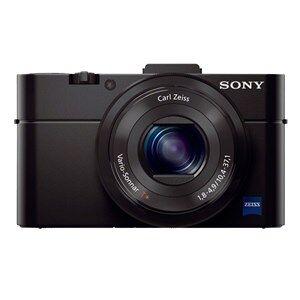 Sony Cyber-shot RX100 II digitalt kompaktkamera