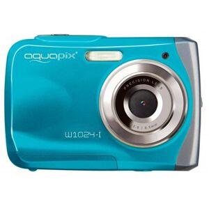 Easypix W1024 Kompakt kamera 10 MP CMOS 4608 x 3456 pixel Blå