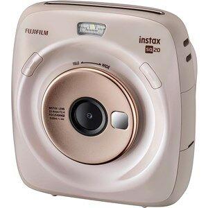 Fujifilm Instax Square SQ20 Beige 62 x 62 mm