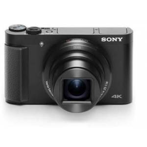 "Sony HX95 Kompakt kamera 18,2 MP CMOS 4896 x 3264 pixel 1/2.3"" Sort"