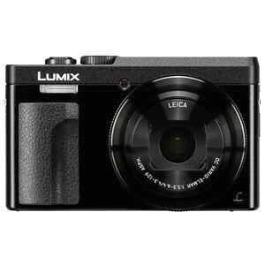 "Panasonic Lumix DC-TZ90 20,3 MP MOS 5184 x 3888 pixel 1/2.3"" Sort"