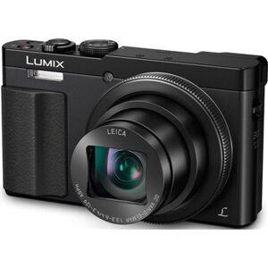 "Panasonic Lumix DMC-TZ71 Kompakt kamera 12,1 MP MOS 4000 x 3000 pixel 1/2.3"" Sort"