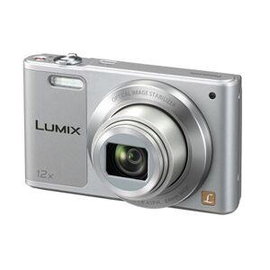 "Panasonic Lumix DMC-SZ10 Kompakt kamera 16 MP CCD 4608 x 3456 pixel 1/2.33"" Sølv"