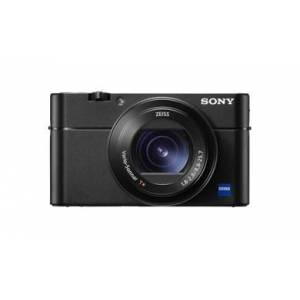 "Sony RX100 V Kompakt kamera 20,1 MP CMOS 5472 x 3648 pixel 1"" Sort"
