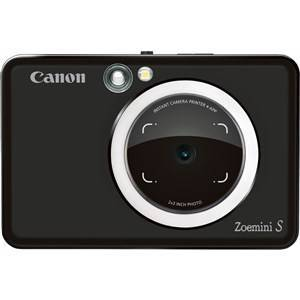 Canon Zoemini S 50,8 x 76,2 mm Sort