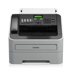 Brother Laser Fax Printer Brother FAX-2845 FAX2845ZX1 16 MB 300 x 600 dpi 180W
