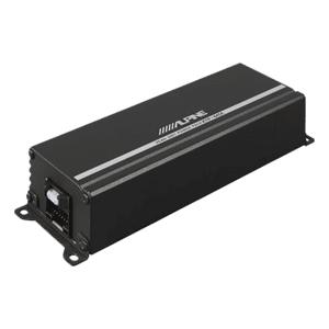 Alpine KTP-445A ISO Forstærker