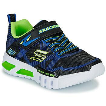 Skechers  SKECHERS BOY  Barn  Dreng  Sko  Sneakers barn