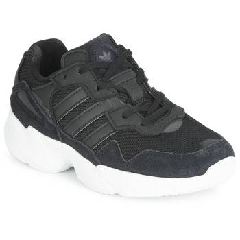 adidas  YUNG-96 C  Barn  Dreng  Sko  Sneakers barn