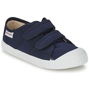 Victoria  BLUCHER LONA DOS VELCROS  Barn  Dreng  Sko  Sneakers barn
