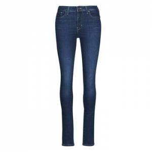Levis  721 HIGH RISE SKINNY  Dame  Tøj  Jeans - skinny dame
