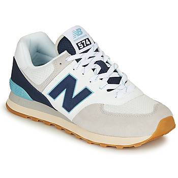 New Balance  574  Herre  Sko  Sneakers herre