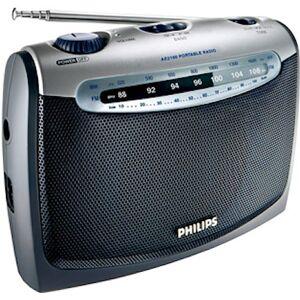 Philips Portable Analog radio AE2160