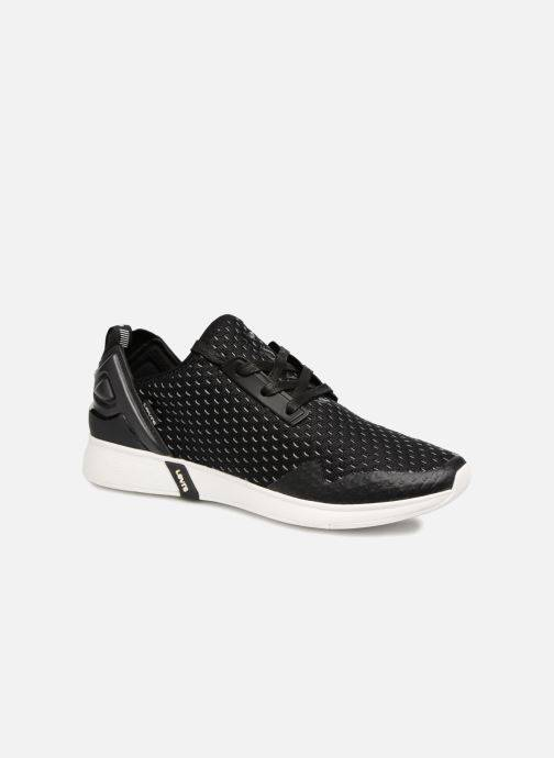 Levi's Black Tab Sneaker by Levi's