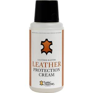 Leather Master Scandinavia-Leather Protection Cream 250 ml