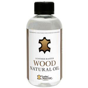 Leather Master Scandinavia-Natural Oil 250 ml