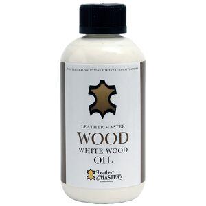 Leather Master Scandinavia-White Wood Oil 250 ml