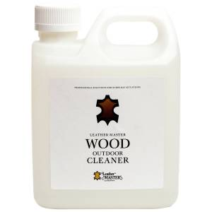 Leather Master Scandinavia-Outdoor Cleaner 1L