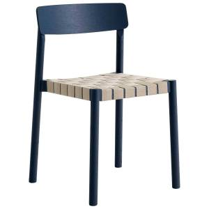 &Tradition-Betty Chair TK1 Chair, Twilight/Nature