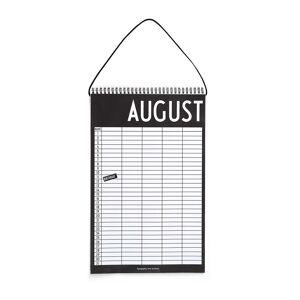 Design Letters-Design Letters Monthly Planner