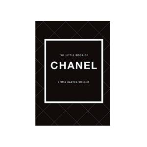 New Mags-Little Book of Chanel