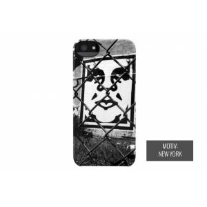 Incase OBEY NY iPhone 5 cover