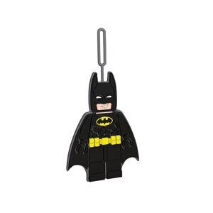 Lego BATMAN MOVIE LUGGAGE TAG
