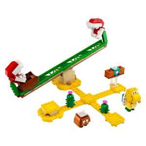 Lego Piranha Plant Power Slide Expansion Set