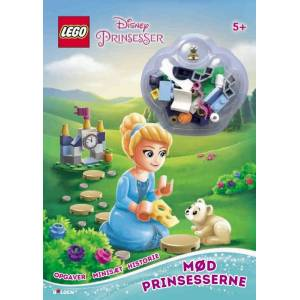 Lego Disney Princess - Meet the Princess