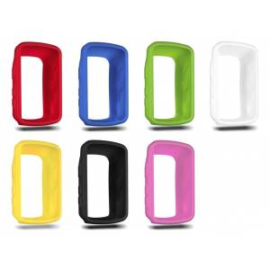 Garmin - Edge 520 - Skal/Case - Silikon - Rosa