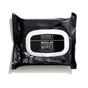 Gosh Donoderm Micellar Cleansing Wipes