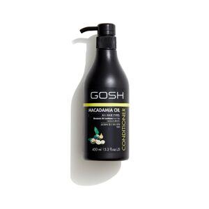 Gosh Hair Conditioner 450 ml - Macadamia Oil