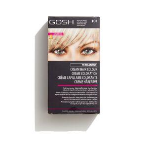 Gosh Hair Colour - 101 - Ultra Light Blonde