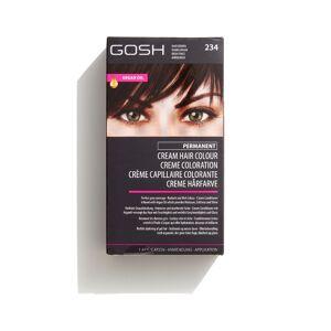 Gosh Hair Colour - 234 - Dark Brown