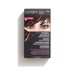 Gosh Permanent Root Touch-up Hair Colour - 239 - Darkest Brown