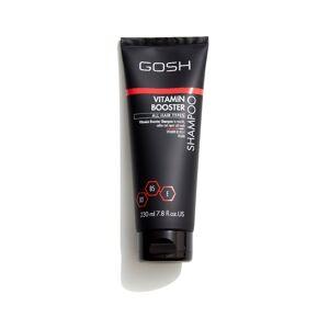 Gosh Hair Shampoo 230ml - Vitamin Booster