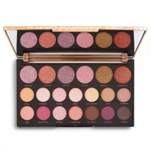 Makeup Revolution Jewel Collection Eyeshadow Palette Deluxe