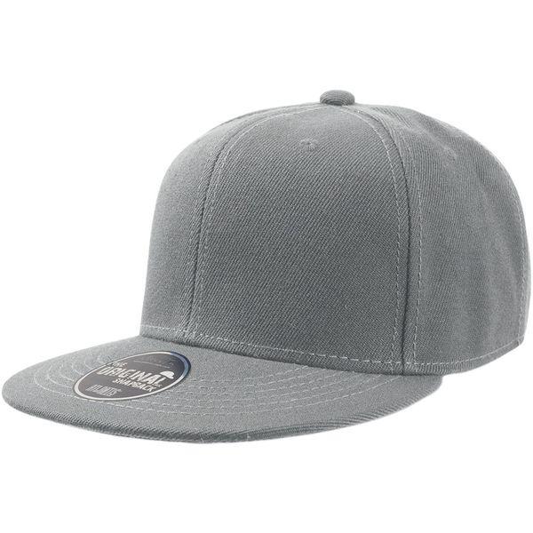 Atlantis Snap Back Cap One size