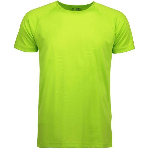 Id Game Active T-Shirt