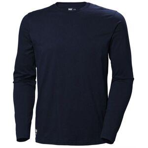 Helly Hansen Manchester Langærmet T-Shirt