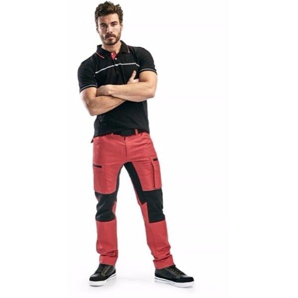 Blåkläder Servicebukser Stretch - Light Weight Stretch