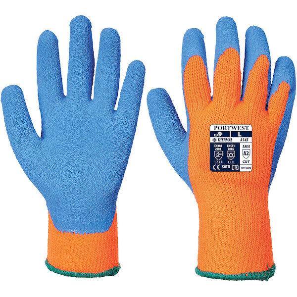 Portwest A145 Cold Grip Handske L