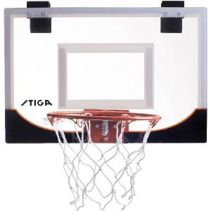 Stiga Mini Hoop Basketballkurv