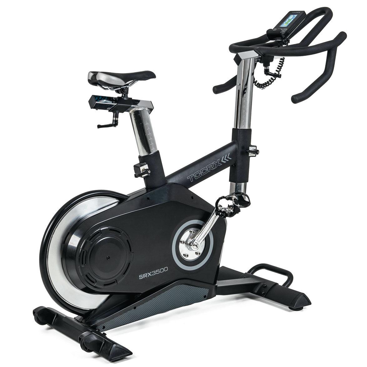 Toorx Srx 3500 Indoor Bike Spinningcykel-One