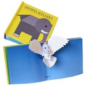 2ToTango Children's Book Animal Gallery