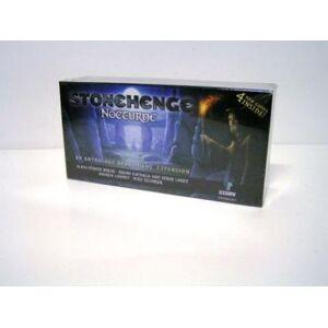 Stonehenge, Nocturne