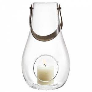 Holmegaard lanterne - Design with Light - Klar